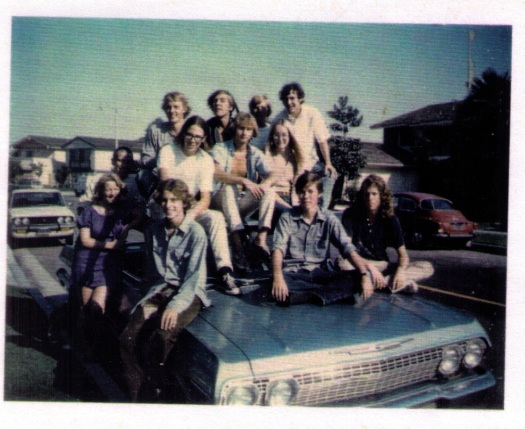 Hooligans 1971